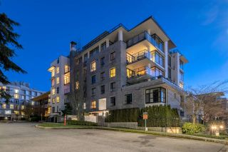 """Photo 20: 404 6018 IONA Drive in Vancouver: University VW Condo for sale in """"Argyle House West"""" (Vancouver West)  : MLS®# R2555988"""