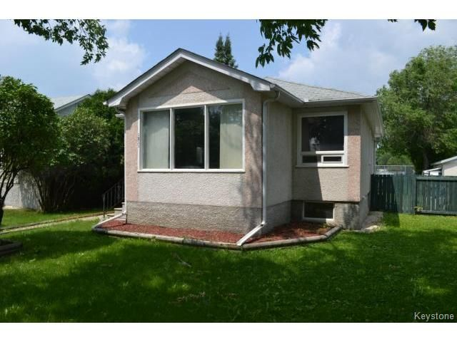 Main Photo: 1211 Windermere Avenue in WINNIPEG: Manitoba Other Residential for sale : MLS®# 1422944