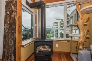 """Photo 38: 509 10 RENAISSANCE Square in New Westminster: Quay Condo for sale in """"MURANO LOFTS"""" : MLS®# R2177517"""
