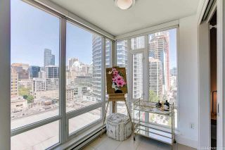 Photo 25: 1604 565 SMITHE Street in Vancouver: Downtown VW Condo for sale (Vancouver West)  : MLS®# R2586733
