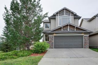 Photo 1: 13 everbrook Drive SW in Calgary: Evergreen Detached for sale : MLS®# A1137453