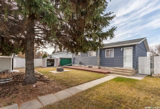 Photo 24: 146 DOUGLAS Crescent in Saskatoon: Confederation Park Residential for sale : MLS®# SK767374