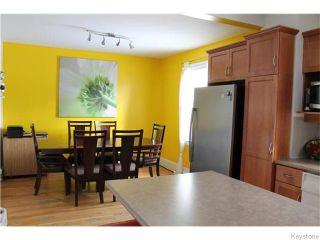 Photo 9: 460 De La Morenie Street in WINNIPEG: St Boniface Residential for sale (South East Winnipeg)  : MLS®# 1603203