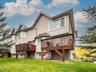 Photo 28: 27 Sandarac Road NW in Calgary: Sandstone Valley Row/Townhouse for sale : MLS®# A1148451