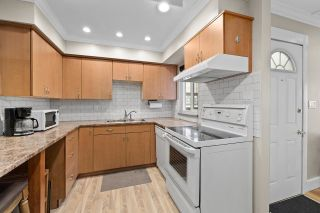 Photo 8: 963 HOWIE Avenue in Coquitlam: Central Coquitlam Townhouse for sale : MLS®# R2603377