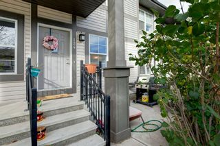 Photo 3: 124 Cranford Court SE in Calgary: Cranston Row/Townhouse for sale : MLS®# A1150644
