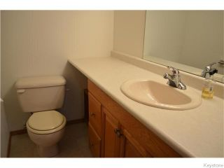 Photo 13: 98 Rutgers Bay in Winnipeg: Fort Richmond Residential for sale (1K)  : MLS®# 1628445