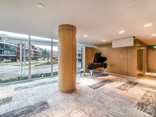 """Photo 17: M408 5681 BIRNEY Avenue in Vancouver: University VW Condo for sale in """"IVY ON THE PARK"""" (Vancouver West)  : MLS®# R2535017"""