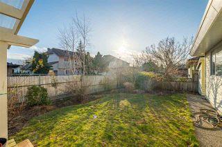 """Photo 38: 14122 20 Avenue in Surrey: Sunnyside Park Surrey House for sale in """"Sunnyside Park"""" (South Surrey White Rock)  : MLS®# R2563489"""