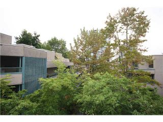 Photo 15: 401 1345 COMOX Street in Vancouver: West End VW Condo for sale (Vancouver West)  : MLS®# V1088437