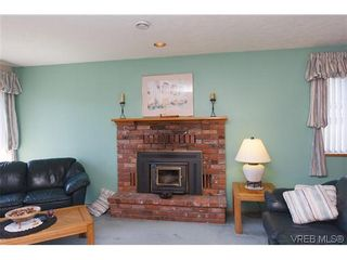 Photo 4: 1222 Alan Rd in VICTORIA: SW Layritz House for sale (Saanich West)  : MLS®# 637712