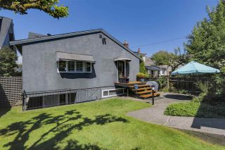 "Photo 20: 3038 W KING EDWARD Avenue in Vancouver: MacKenzie Heights House for sale in ""Mackenzie Hts"" (Vancouver West)  : MLS®# R2170394"