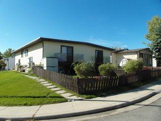 Main Photo: 2 435 PineHill Road NE in Calgary: Pineridge Duplex for sale : MLS®# A1142768