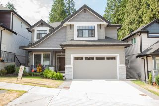 Photo 1: 24696 100A Avenue in Maple Ridge: Albion House for sale : MLS®# R2213006