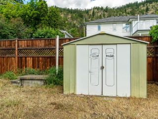 Photo 22: 567 COLUMBIA STREET: Lillooet House for sale (South West)  : MLS®# 162749