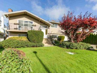 Main Photo: 8371 ROSEHILL Drive in Richmond: South Arm House for sale : MLS®# R2230035