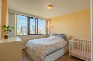 """Photo 14: 2001 1330 HARWOOD Street in Vancouver: West End VW Condo for sale in """"Westsea Towers"""" (Vancouver West)  : MLS®# R2481214"""