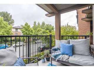 """Photo 35: 211 500 KLAHANIE Drive in Port Moody: Port Moody Centre Condo for sale in """"TIDES"""" : MLS®# R2587410"""