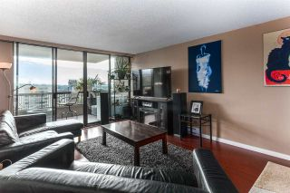 """Photo 3: 1605 2041 BELLWOOD Avenue in Burnaby: Brentwood Park Condo for sale in """"ANOLA PLACE"""" (Burnaby North)  : MLS®# R2209900"""