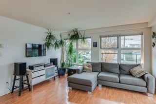 Photo 6: 302 2940 Harriet Rd in Saanich: SW Gorge Condo for sale (Saanich West)  : MLS®# 859049