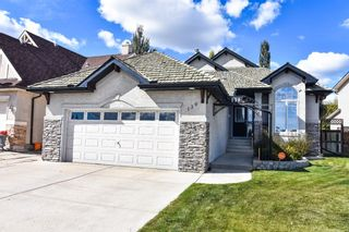 Main Photo: 139 Chapala Drive SE in Calgary: Chaparral Detached for sale : MLS®# A1144472