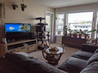 "Photo 3: 311 46289 YALE Road in Chilliwack: Chilliwack E Young-Yale Condo for sale in ""Newmark"" : MLS®# R2563504"