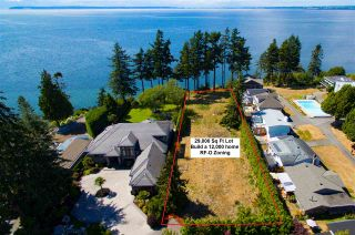 "Photo 2: 2237 123 Street in Surrey: Crescent Bch Ocean Pk. Land for sale in ""Oceanfront Bluff - Ocean Park"" (South Surrey White Rock)  : MLS®# R2199853"