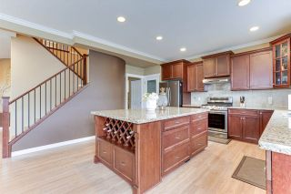 Photo 10: 21018 83A Avenue in Langley: Willoughby Heights House for sale : MLS®# R2538065