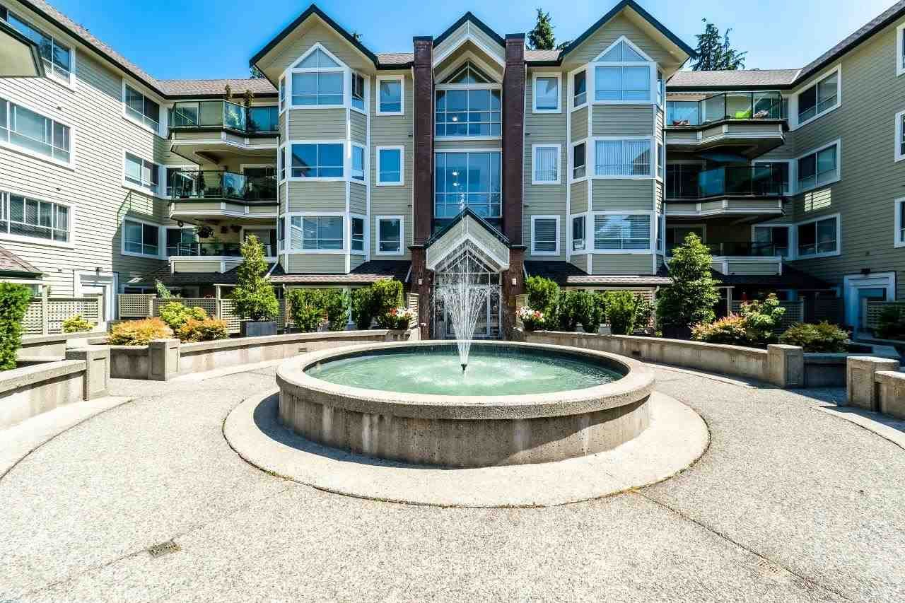 """Photo 1: Photos: 209 3690 BANFF Court in North Vancouver: Northlands Condo for sale in """"BANFF COURT"""" : MLS®# R2563750"""