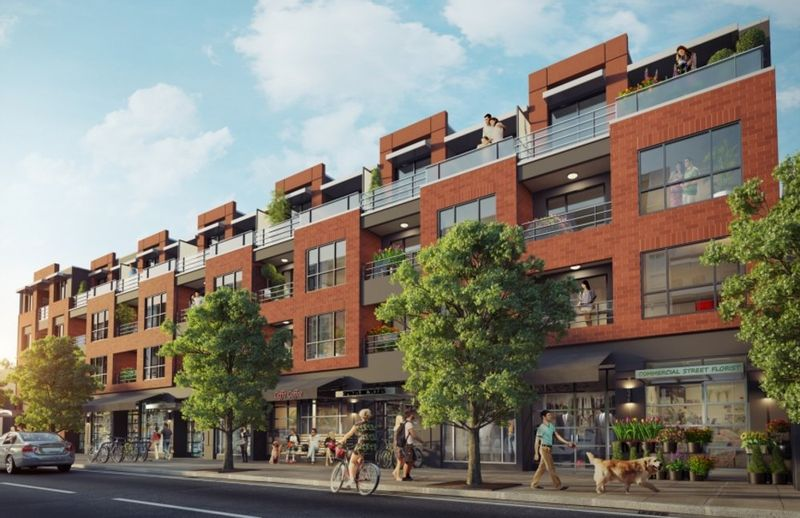 FEATURED LISTING: 308 - 3456 Commercial Street Vancouver