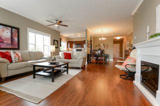 """Photo 3: 408 20286 53A Avenue in Langley: Langley City Condo for sale in """"CASA VERONA"""" : MLS®# R2177236"""