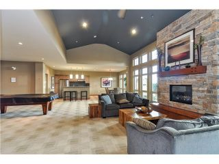 Photo 4: # 308 3082 DAYANEE SPRINGS BV in Coquitlam: Westwood Plateau Condo for sale : MLS®# V1090701