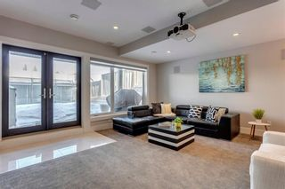 Photo 38: 1924 27 Avenue SW in Calgary: South Calgary Semi Detached for sale : MLS®# A1097873