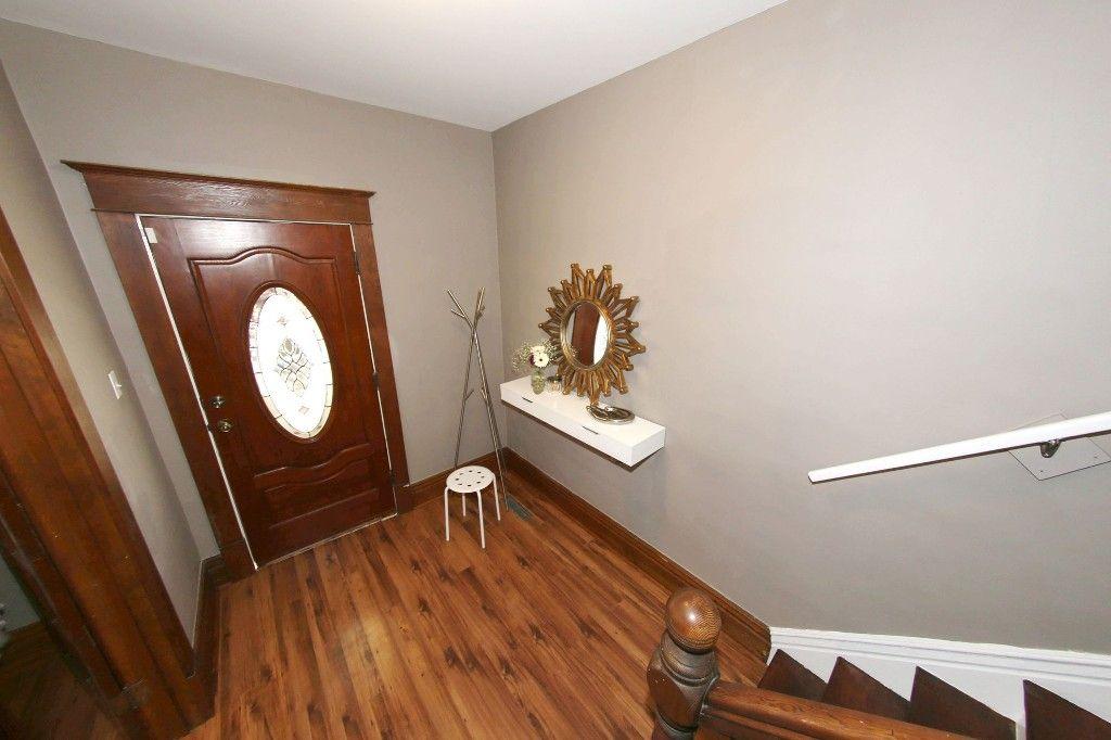 Photo 5: Photos: 1199 Wolseley Avenue in WINNIPEG: Wolseley Single Family Detached for sale (West Winnipeg)  : MLS®# 1509762