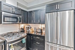 """Photo 12: 117 20078 FRASER Highway in Langley: Langley City Condo for sale in """"VARSITY"""" : MLS®# R2622422"""
