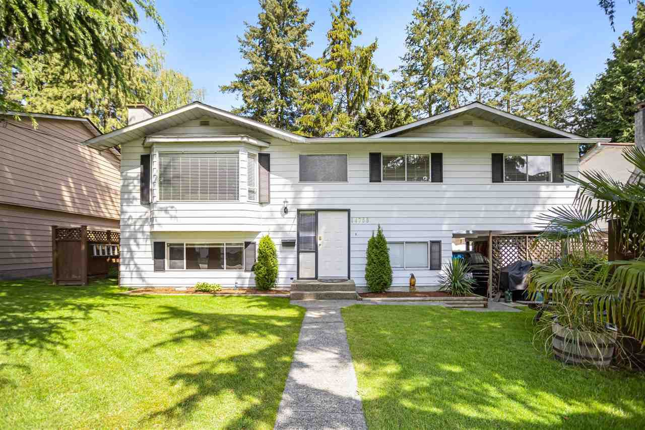 Main Photo: 14755 69 Avenue in Surrey: East Newton House for sale : MLS®# R2575757