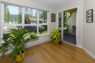 """Photo 12: 304 3732 MT SEYMOUR Parkway in North Vancouver: Indian River Condo for sale in """"Nature's Cove"""" : MLS®# R2454697"""