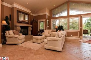 Photo 1: 15871 COLLINGWOOD CR in Surrey: House for sale (Canada)  : MLS®# F1024147