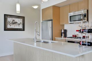"""Photo 11: 303 301 CAPILANO Road in Port Moody: Port Moody Centre Condo for sale in """"The Residences"""" : MLS®# R2031028"""
