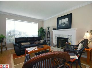 "Photo 4: 15490 92A Avenue in Surrey: Fleetwood Tynehead House for sale in ""BERKSHIRE PARK"" : MLS®# F1008513"
