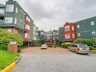 """Main Photo: 410 121 W 29TH Street in North Vancouver: Upper Lonsdale Condo for sale in """"SOMERSET GREEN"""" : MLS®# R2617709"""