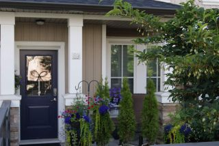 """Photo 1: 69 31032 WESTRIDGE Place in Abbotsford: Abbotsford West Townhouse for sale in """"Harvest"""" : MLS®# R2084069"""