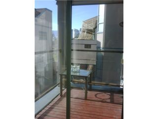 """Photo 10: 21 939 W 7TH Avenue in Vancouver: Fairview VW Townhouse for sale in """"MERIDIAN COURT"""" (Vancouver West)  : MLS®# V829669"""