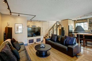 Photo 7: 126 3130 66 Avenue SW in Calgary: Lakeview Row/Townhouse for sale : MLS®# A1114845