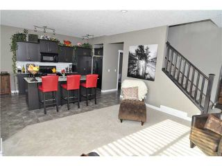 Photo 15: 200 Cranberry Circle SE in Calgary: Cranston House for sale : MLS®# C3653653
