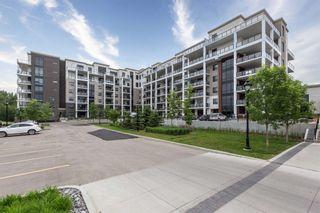 Photo 2: 837 200 Bellerose Drive: St. Albert Condo for sale : MLS®# E4251613