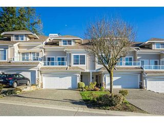 Main Photo: 25 31501 UPPER MACLURE Road in Abbotsford: Abbotsford West Townhouse for sale : MLS®# R2578687