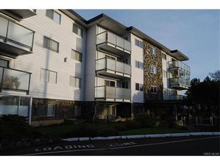 Photo 1: 208 848 Esquimalt Rd in VICTORIA: Es Old Esquimalt Condo for sale (Esquimalt)  : MLS®# 748119
