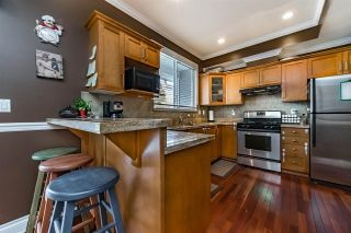 Photo 5: 24 5999 ANDREWS ROAD in Richmond: Steveston South Townhouse for sale : MLS®# R2334444