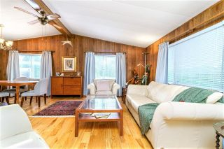 """Photo 11: 58 145 KING EDWARD Street in Coquitlam: Maillardville Manufactured Home for sale in """"MILL CREEK VILLAGE"""" : MLS®# R2612331"""